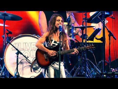 Jasmine Rae - I Faked It (Live)