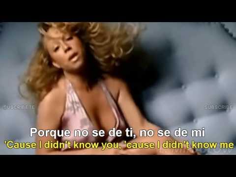 Mariah Carey - We Belong Together [Lyrics English - Español Subtitulado] Official Video
