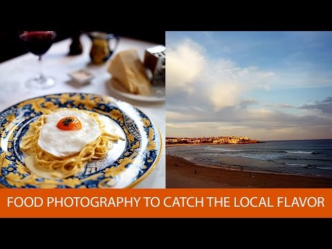 Food Photography that Captures the Local Flavor, with Susan Seubert: Optic 2015