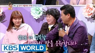 dad holds his daughter s hands for the first time hello counselor 2017 03 20