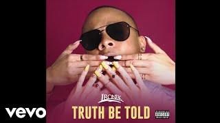Ironik - Like Dat ft. Big tobz