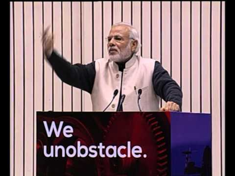 PM Modi's Speech at Start-Up India, Stand-Up India programme