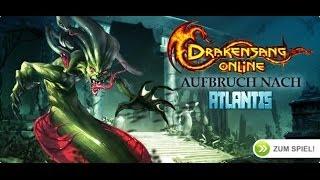 Drakensang Online - Atlantis über den Wassern + Medusa Kill