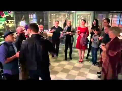 Once Upon A Time - Season 2 - 2x10 The Cricket Game ...