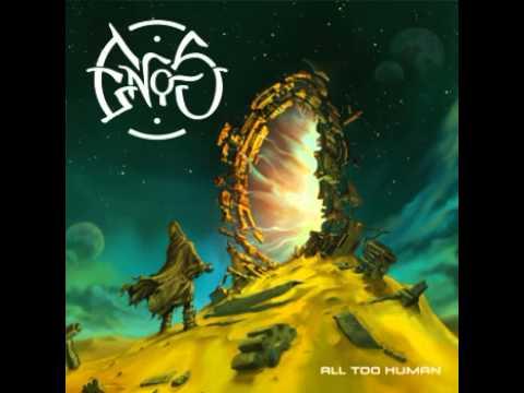 Enos -  All Too Human