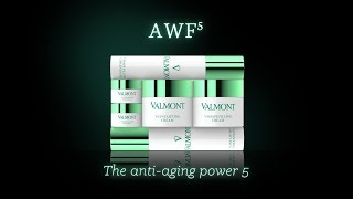 Valmont - Anti-wrinkles and Firmness 5 - Launch Movie