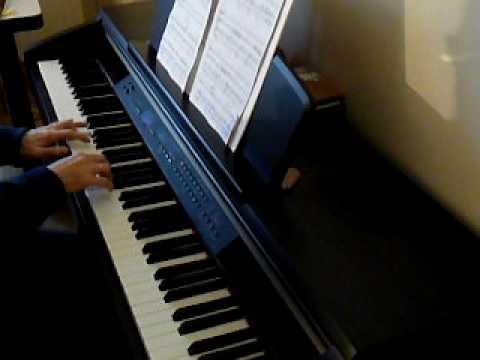 Saint-Preux : Concerto pour une Voix (Piano)