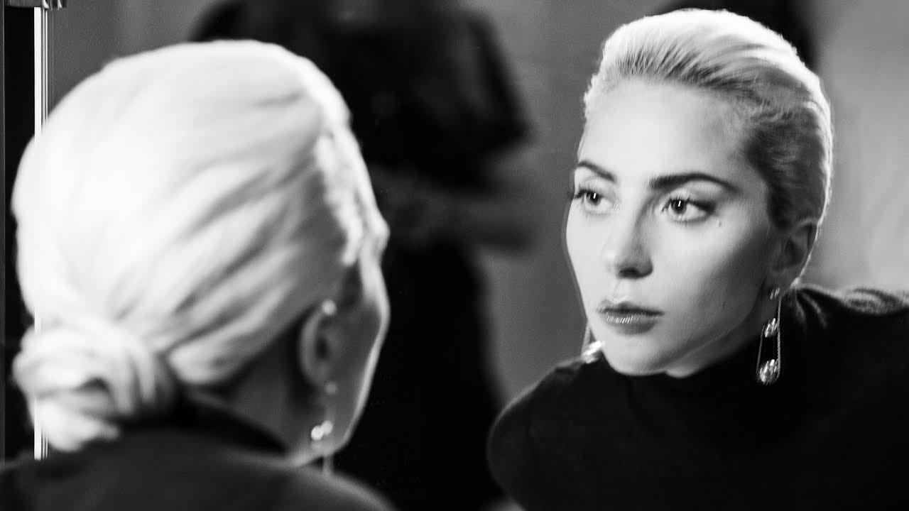Tiffany Co Introducing Lady Gaga For HardWear