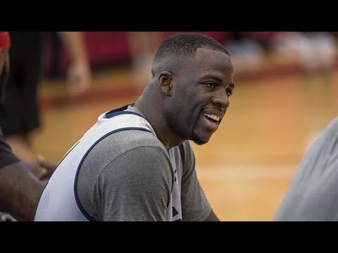 Draymond Green Says LeBron Will Run Out Of Super Powers