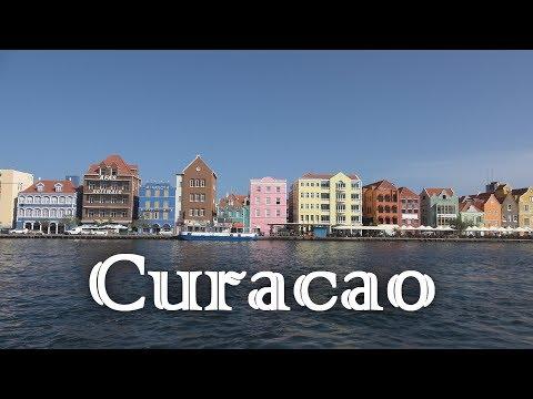 Turismo por Curacao - Willemstad (4K-UHD)