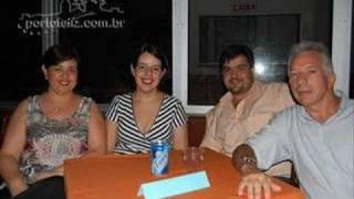 NOITE DANÇANTE DO PORTO FELIZ TENIS CLUBE - 23/02/2008