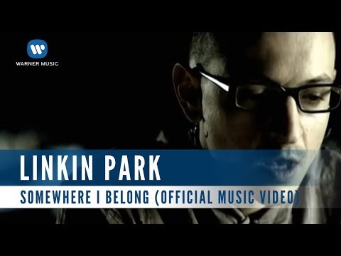 Linkin Park - Somewhere I Belong (Official Music Video)