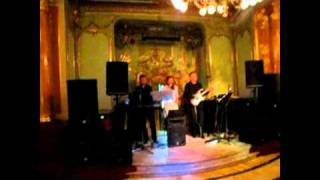 "Музыканты на свадьбу, праздник, банкет, - (ресторан ""Savoy"",Москва)"