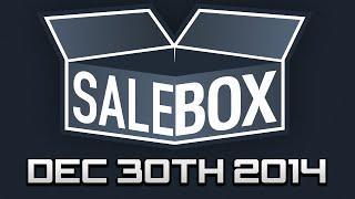 Salebox - Holiday Sale - December 30th, 2014