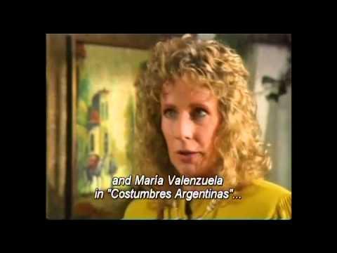 Costumbres Argentinas - Trailer