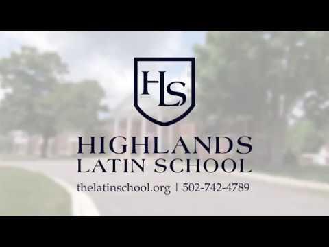 Highlands Latin School Commercial