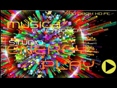 ENERGY PLAY DJ QBOX XD FT CARDIO version CIRCUIT