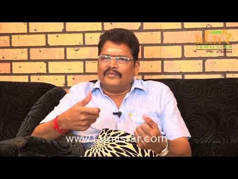 K.S.Ravikumar Special Interview About Palli Paruvathile Movie