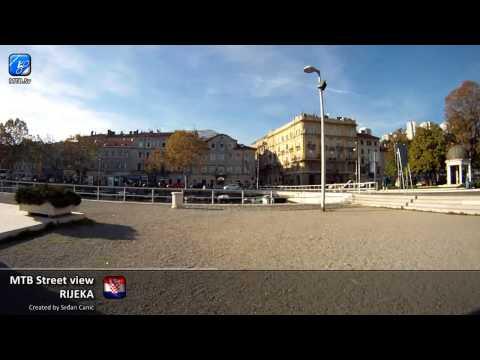 #55 - Rijeka, Croatia - Pećine and port