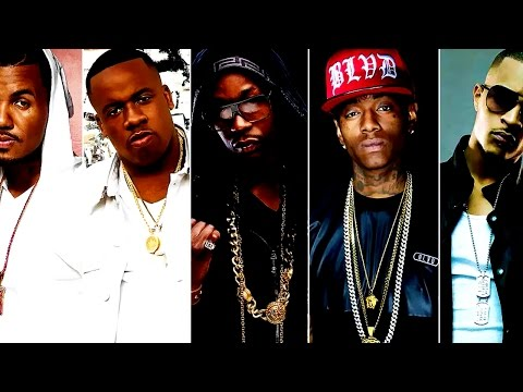 The Game | Yo Gotti | 2 Chainz | Soulja Boy | T.I. - Really