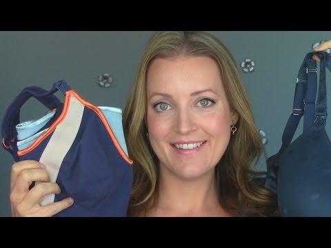 Cake Maternity Nursing Bra Review! Including A Nursing Sports Bra!!