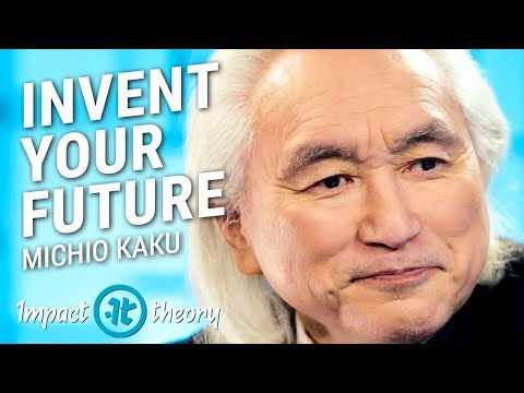 Why You Should Be Optimistic About the Future | Michio Kaku on Impact Theory
