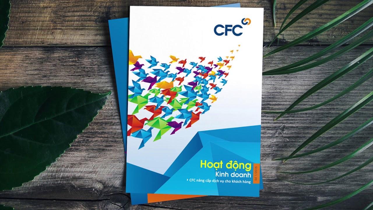 Tài chính xi măng CFC
