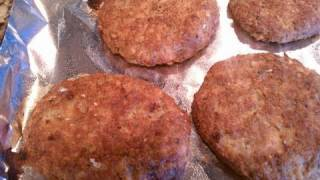 How To Make Salmon Cakes!!