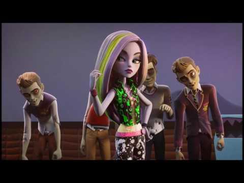 Monster High | Electrisant | Clip vidéo « Moi et mes Amigos » streaming vf