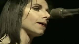 PJ Harvey A Place Called Home live 2001