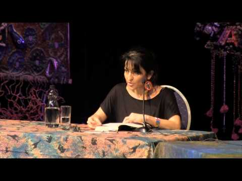 """""""Reflections on the Palestinian State"""" at the 16th Time of the Writer 2013"""