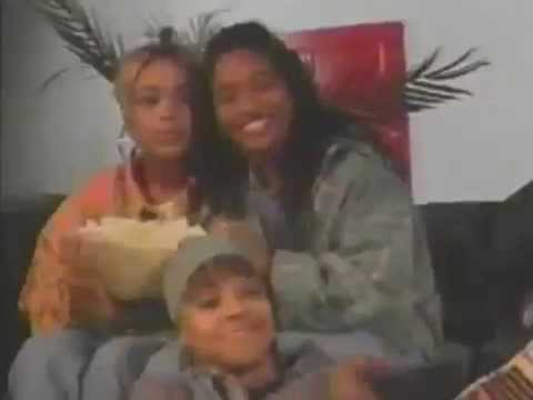 TLC  All That