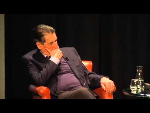 En conversación: Claudio Magris con Marisa Blanco