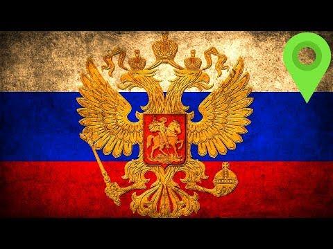 Russia: Winner Of All Border Disputes