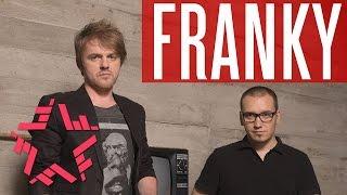 FRANKY (ФРАНКИ) - Камнем