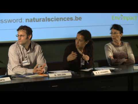 ENVIMPACT TRANSNATIONAL CONFERENCE: Experiences on best practices toward Horizon 2020 (Session 2)