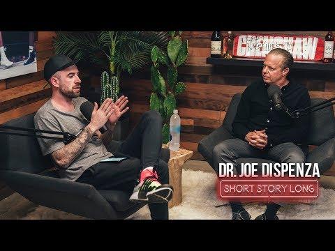 Short Story Long #161 - Dr. Joe Dispenza   Becoming Supernatural