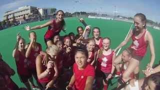 Field Hockey Canada Jds - We R Who We R Lipsync