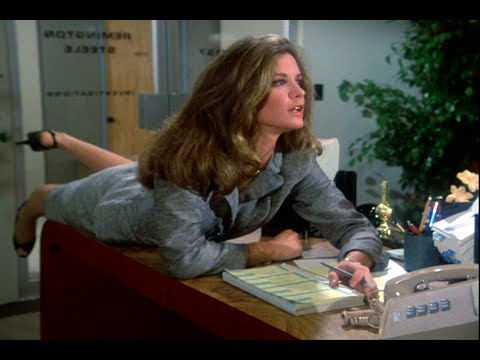 Stephanie Zimbalist Tribute Stephanie Says