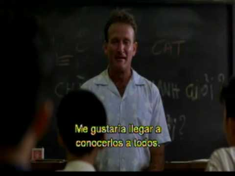 Trailer Good Morning Vietnam