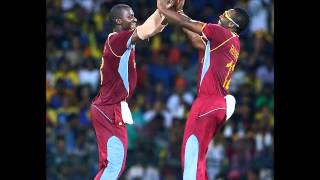 We Are The Champions We Are The West Indies by The Tradewinds