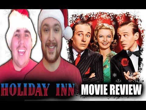 12 Days of Christmas: Holiday Inn Movie  With 22TigerDude