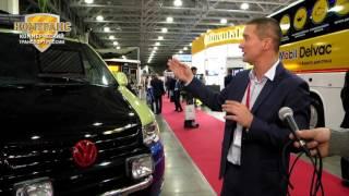 видео тюнинг микроавтобусов