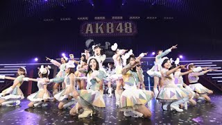 AKB48 横山チームKがひと足早く高知で全国ツアー終幕 thumbnail