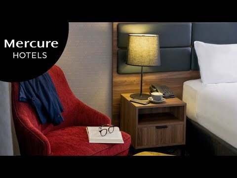 Hotel Mercure Sydney International Airport | AUSTRALIA