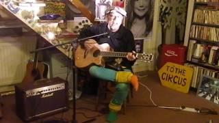eurovision 2017 netherlands og3ne lights and shadows acoustic cover danny mcevoy