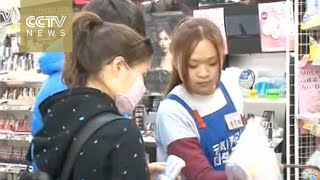Japanese companies join Chinese shopping websites