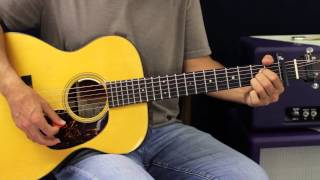 Maddie & Tae - Girl In A Country Song - Acoustic Guitar Lesson - EASY Mp3
