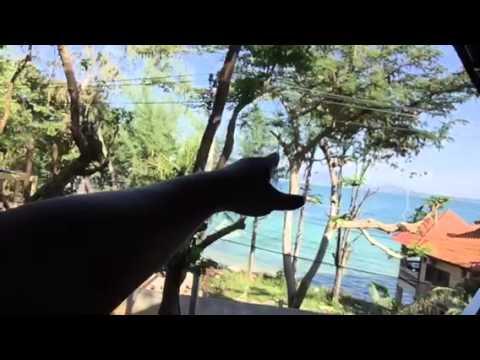 Samed Hideaway Resort รีวิวที่พัก โรงแรม เกาะเสม็ด
