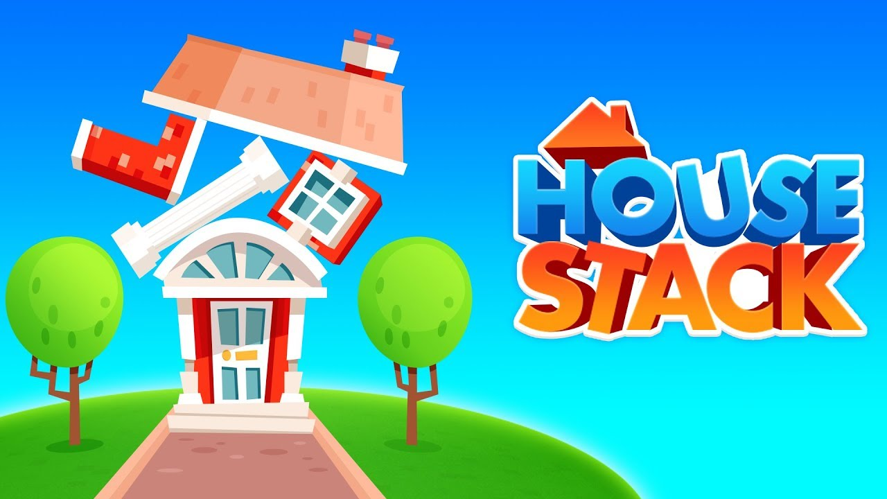 House Stack - Launch Trailer